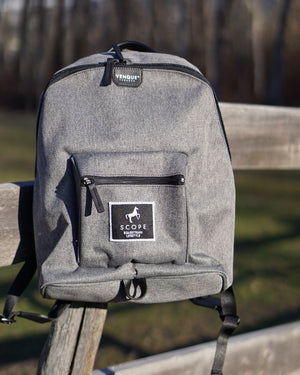 Daily Walker Backpack - Scope Equestrian Lifestyle