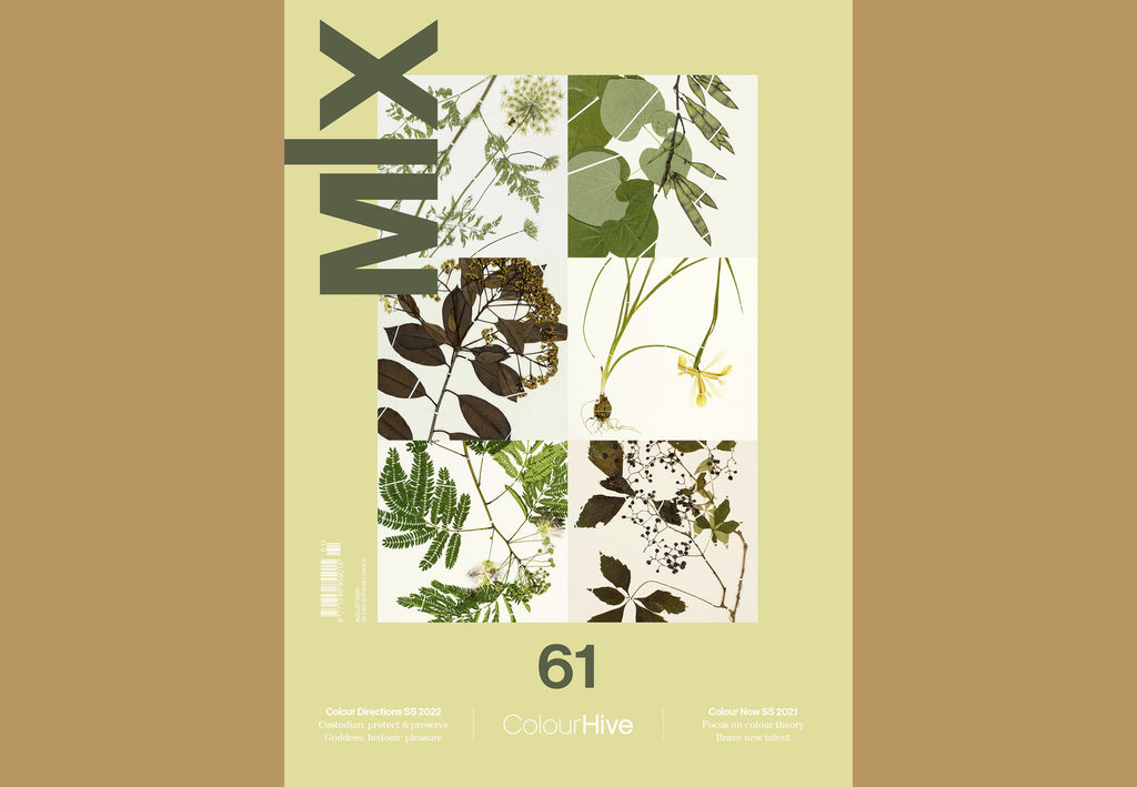 SS 2022 MIX Magazine issue 61