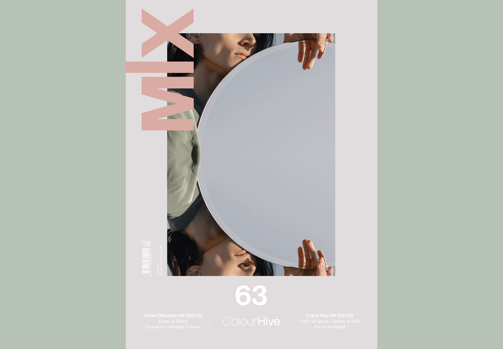 AW 2022/23 MIX Magazine issue 63