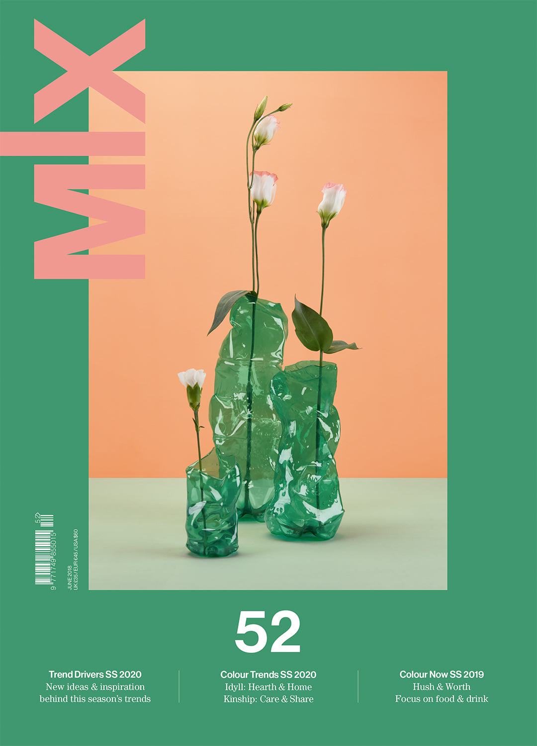 Issue 52 | SS 2020 Part One – Colour Hive