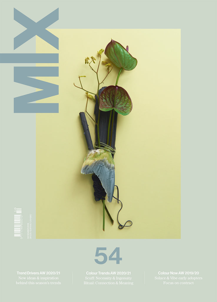 Issue 54 | AW 2020/21 Part One