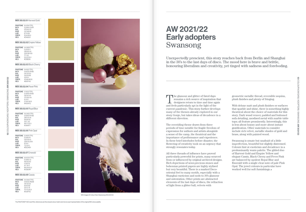 Issue 62 | AW 2022/23 Part One
