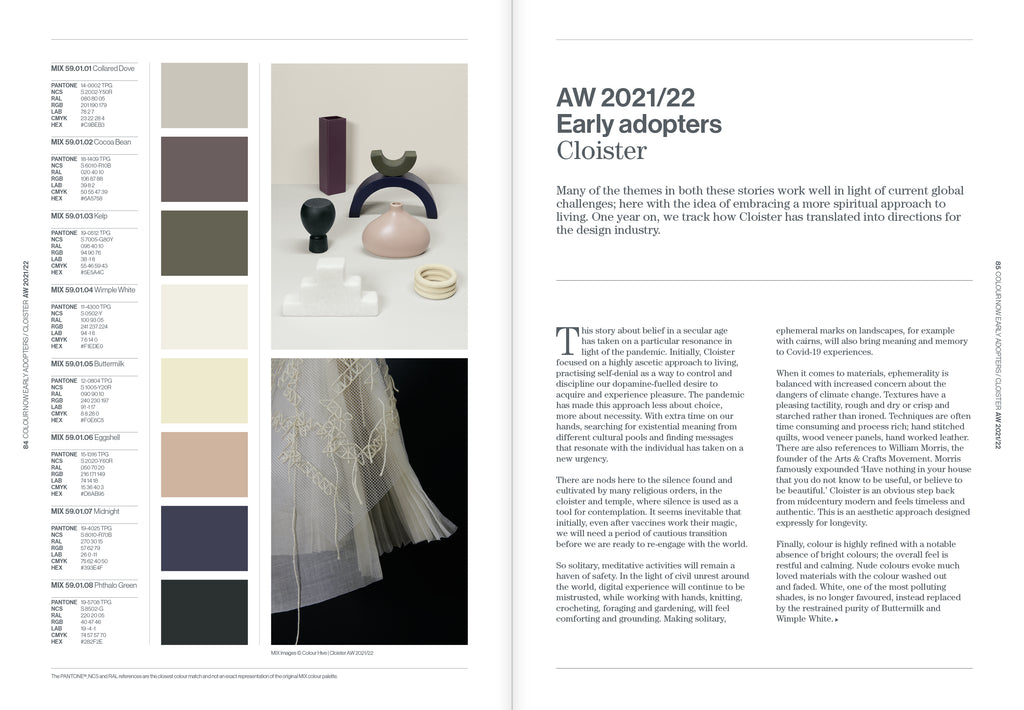 Issue 63 | AW 2022/23 Part Two