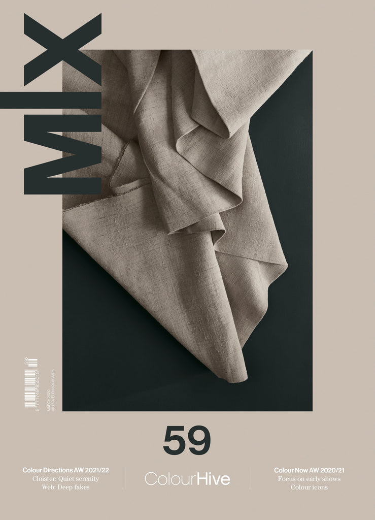 Issue 59 | AW 2021/22 Part Two