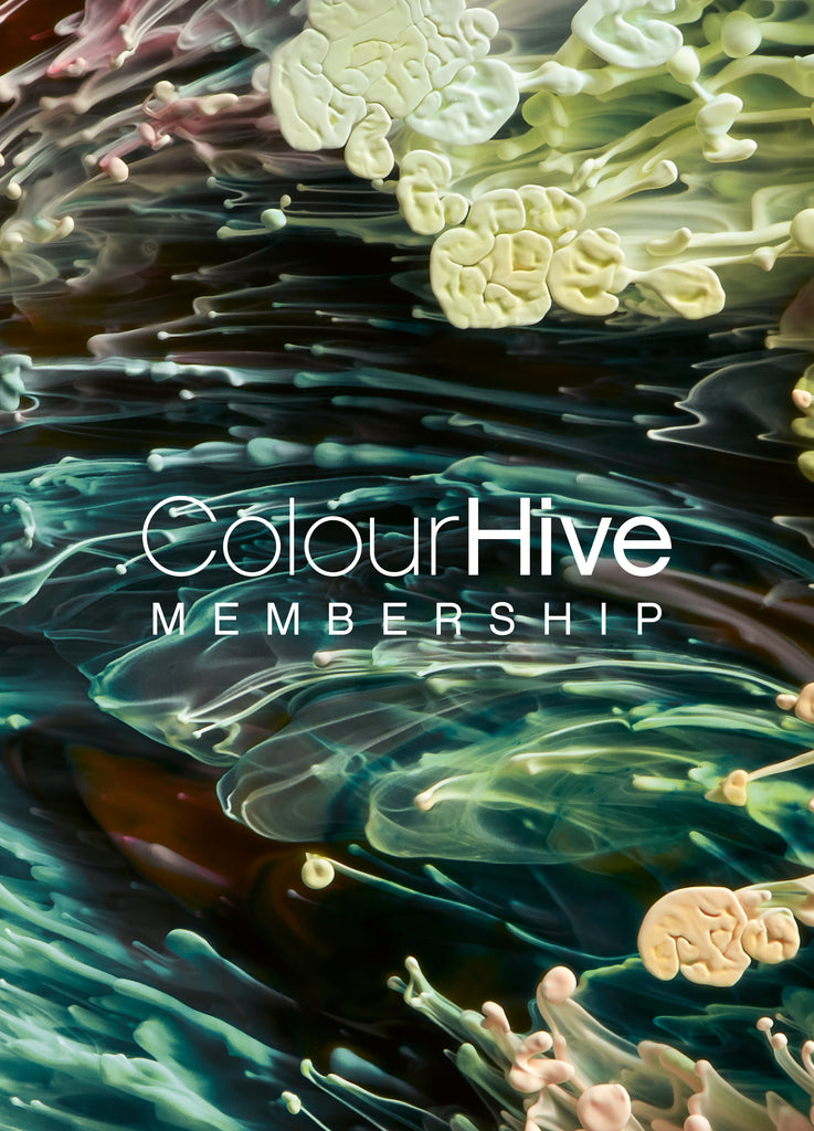 Colour Hive Membership