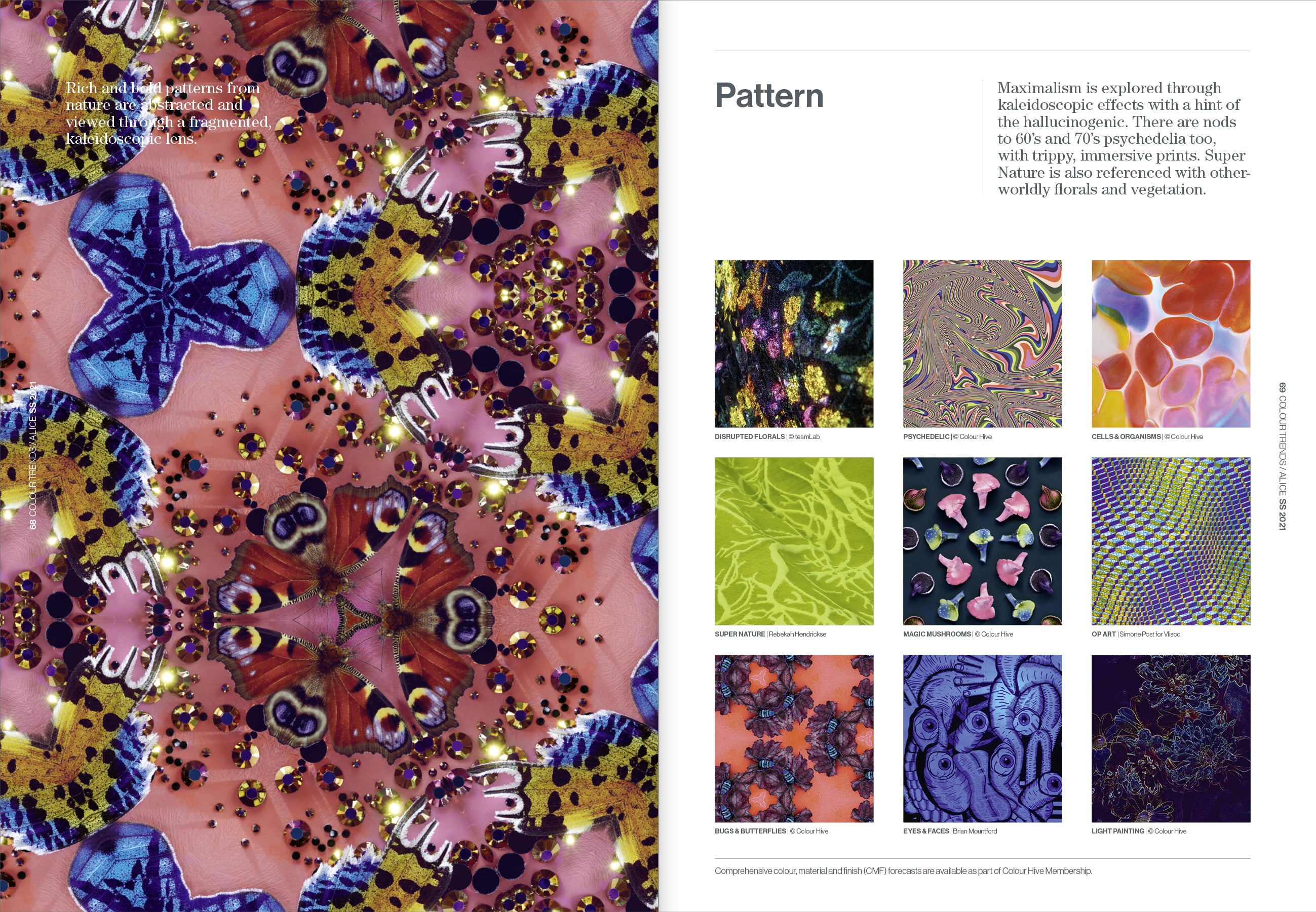 Issue 57 | SS 2021 Part Two – Colour Hive