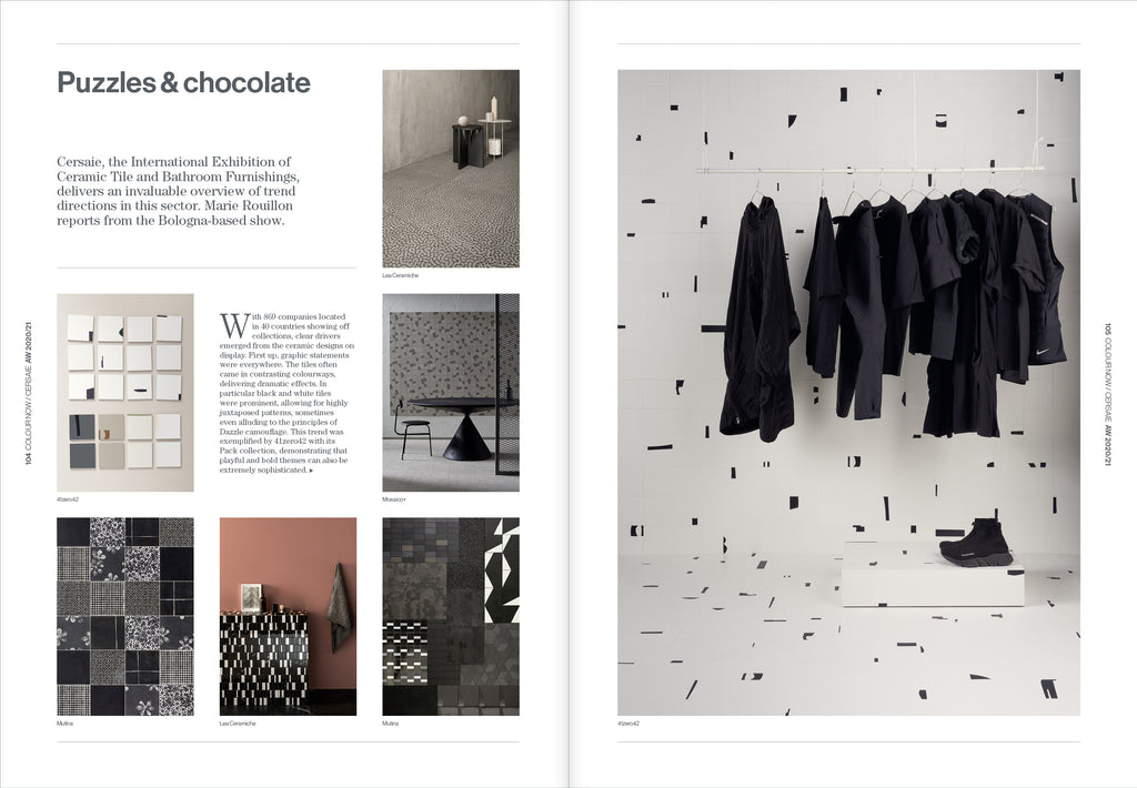 Issue 58 | AW 202122 Part One