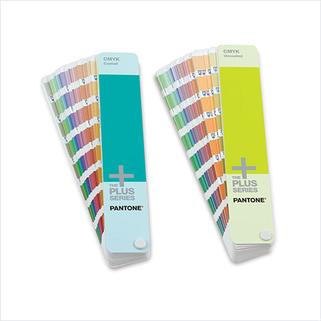 CMYK Guide Set (Coated & Uncoated)