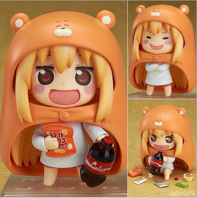 Himouto Umaru-chan New Umaru Nendoroid - The Night