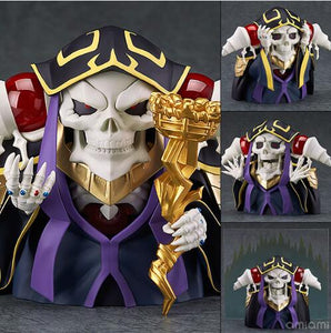 Overlord Ainz OOal Gown Nendoroid - The Night