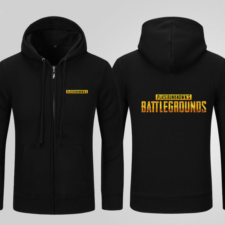 PUBG hoodies - The Night