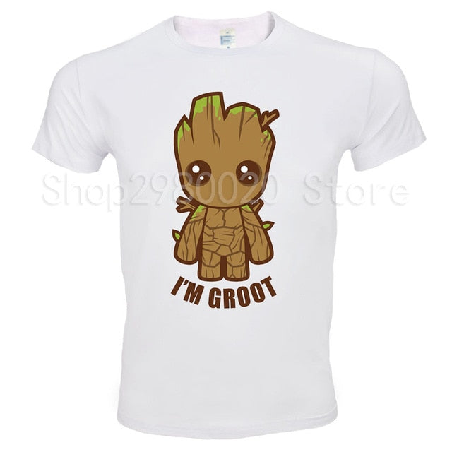 Tshirt Guardians of the Galaxy 2 - The Night