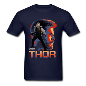 Thor Fashion T-shirt - The Night
