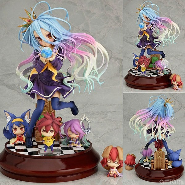 20cm No Game No Life - The Night