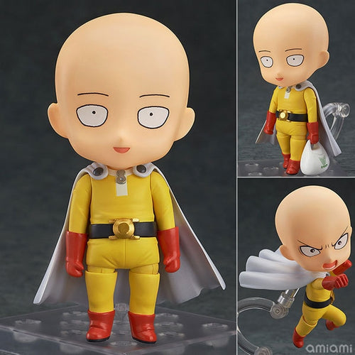 10cm Saitama  ONE PUNCH Toys - The Night