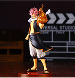 Fairy Tail Natsu Action Figure toy 23cm - The Night