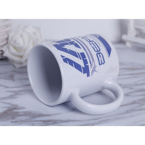 BEATLESS Type-005 Lacia Cosplay Mug - The Night