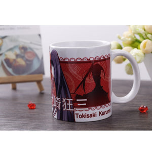DATE A LIVE Tokisaki Kurumi Nightmare Mug - The Night