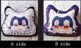 Fate Grand Order Plush Pillow Different Design - The Night