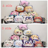 Fate Grand Order Plush Pillow Different Design