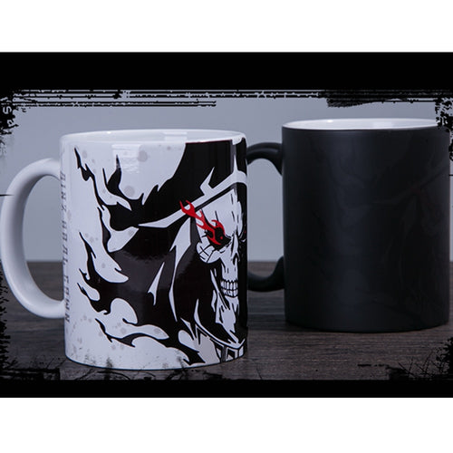 Overlord Ainz Cup - mug Color Change