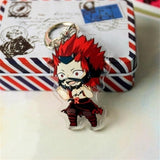 My Hero Academia Keychains - The Night
