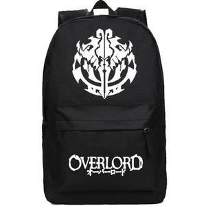 Overlord  Backpack - The Night