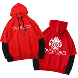 Overlord Hoodies - The Night