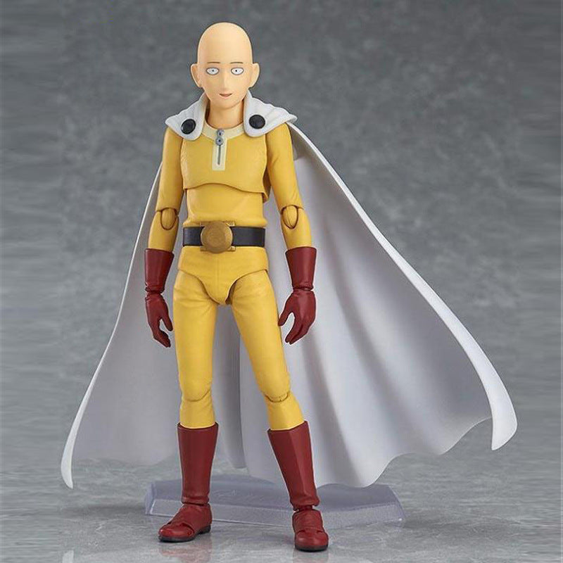 Saitama One Punch Man  Toy - The Night