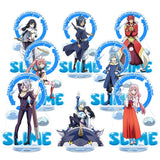 Stand Figure Tensei shitara Slime Datta Ken - The Night
