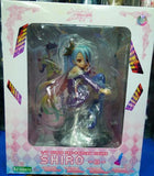 No Game No Life Shiro Nendoroid Shiro - The Night