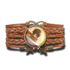 Attack on Titan  Bracelet - The Night