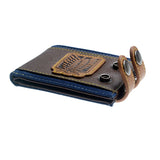 Attack on Titan wings of liberty wallet - The Night