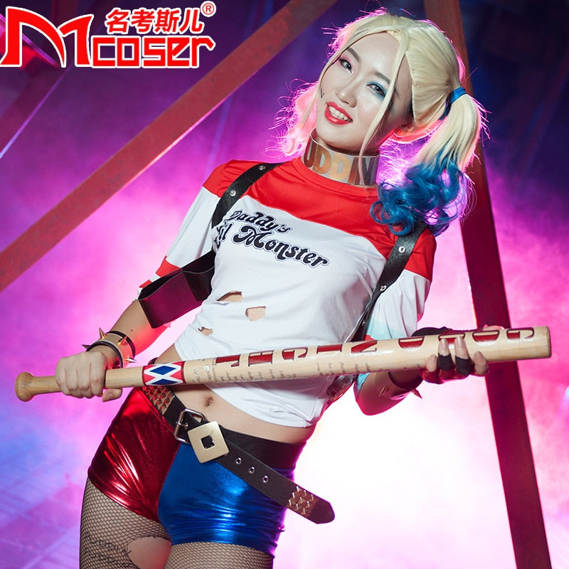 Harley Quinn Weapon - The Night