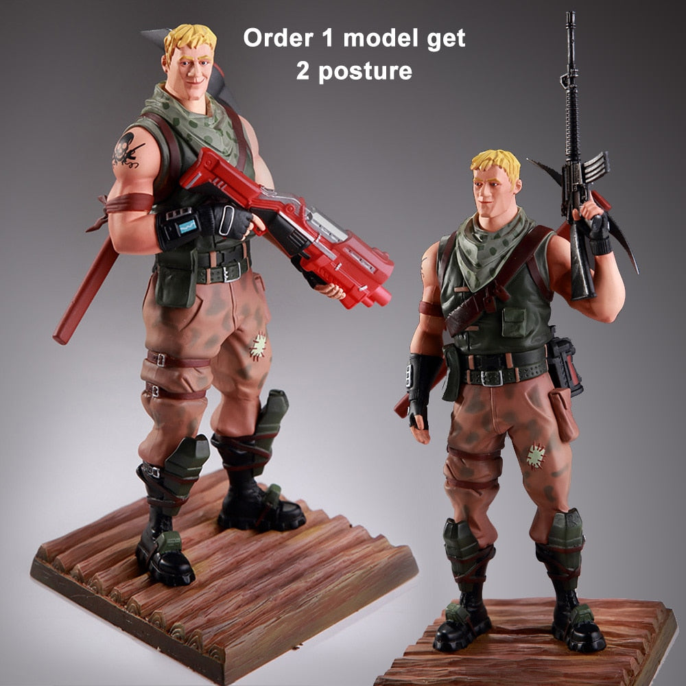 Battle Royale Action Figure - The Night