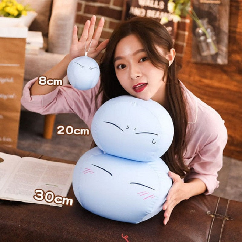 ensei Shitara Slime Plush Doll - The Night