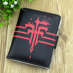 Fairy Tail Leather Wallet & Others anime - The Night