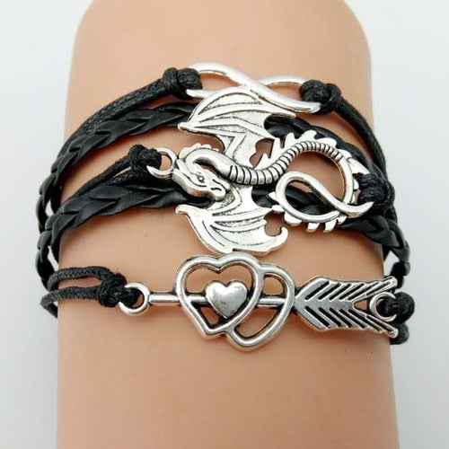 Game of Thrones Bracelet