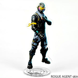 FØRTNITE Action Figure 21Cm - The Night