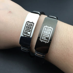 PUBG Bracelet - The Night