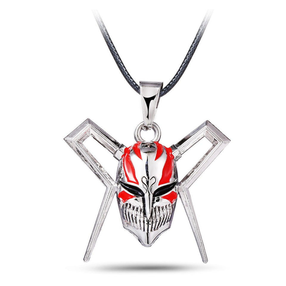 Bleach Necklace Stainless Steel - The Night