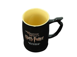 Harry potter coffee mugs - The Night