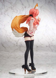 Fate/EXTRA CCC Caster Tamamonomae  Figure - The Night