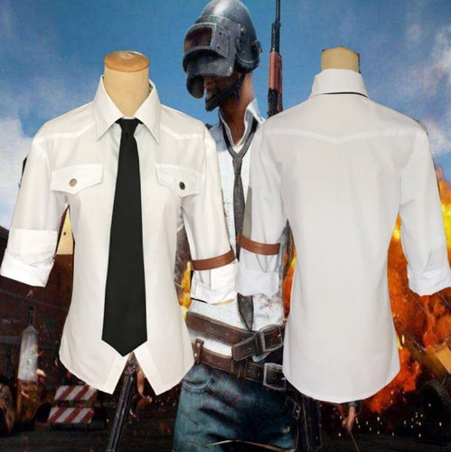 PUBG Cosplay Special Forces Sweatshirt