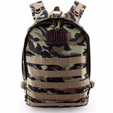 PUBG  Level 3 Instructor Backpack Outdoor - The Night