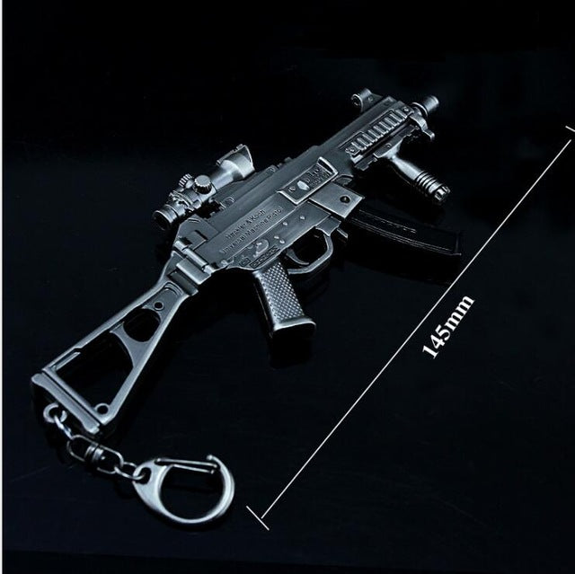 Accessories FØRTNITE Guns - The Night