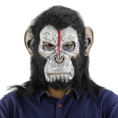 King Kong Planet of the Apes Gorilla Mask