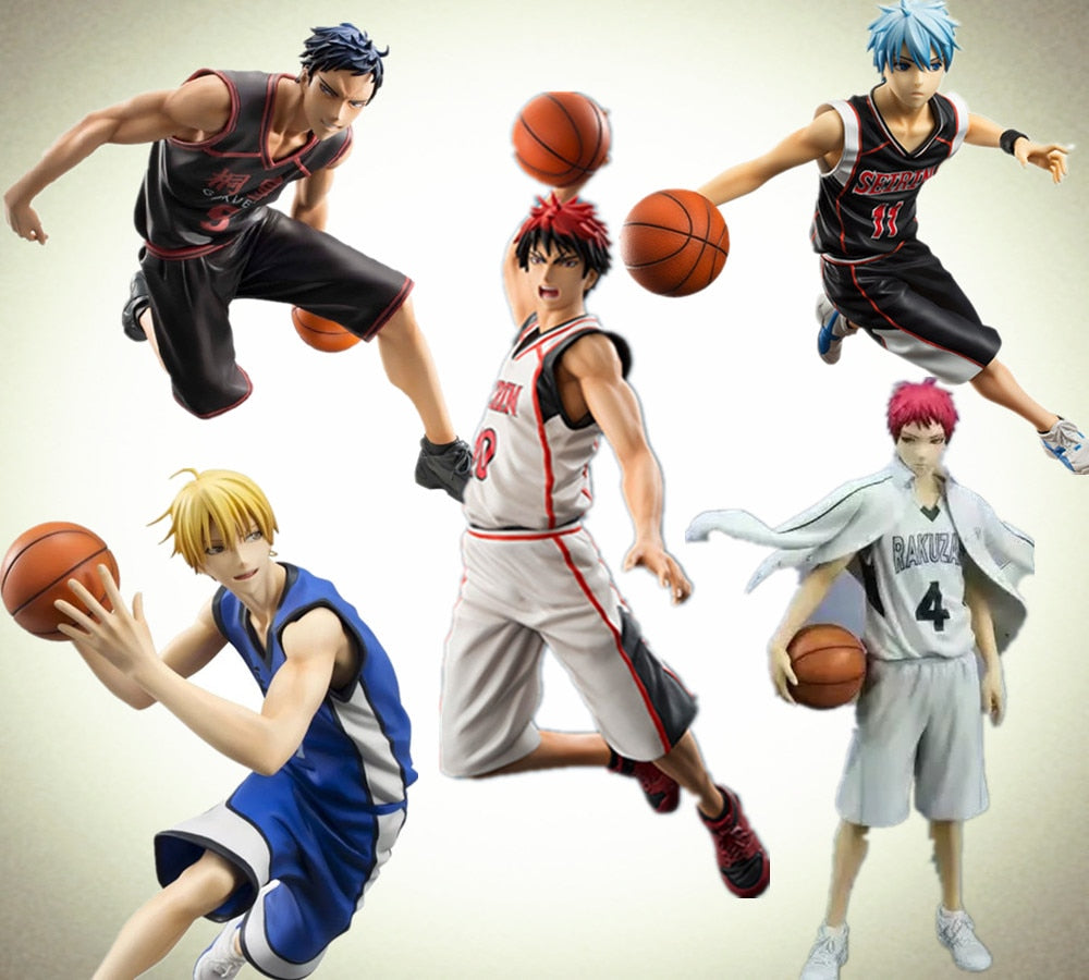 Kuroko No Basket Action Figure - The Night