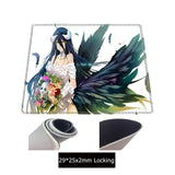 Overlord Large Gaming Mouse Pad PC - The Night