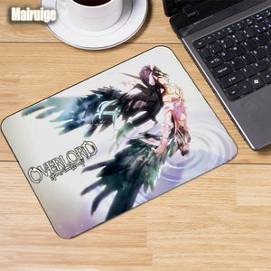 Overlord Mousepad & Gaming Pad - The Night